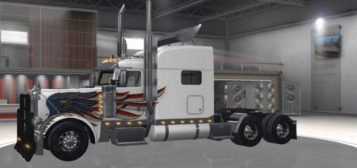 peterbilt-389-625hp-engine