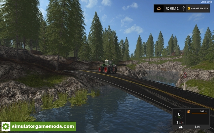 placeable-bridge