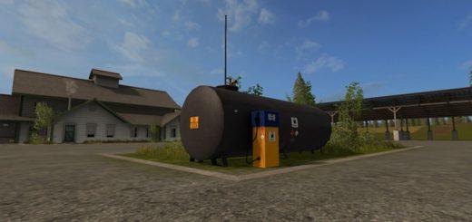placeablegasstation