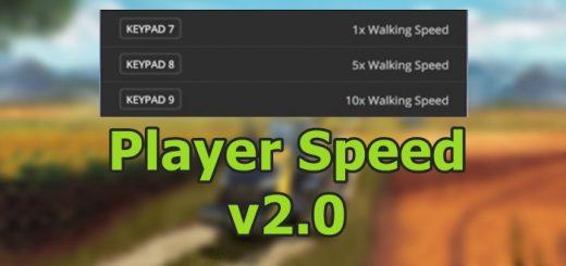 playerspeedv2