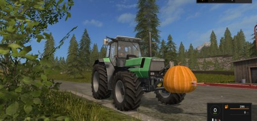 pumpkin-weight-mod