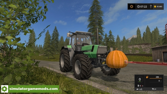pumpkin-weight-mod