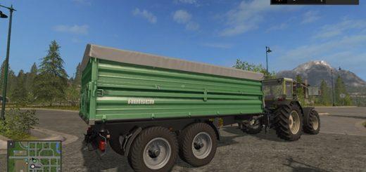 reischtdk1600trailer