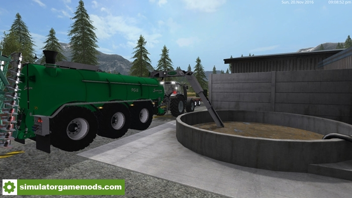 samson-pgii27-manuretrailer