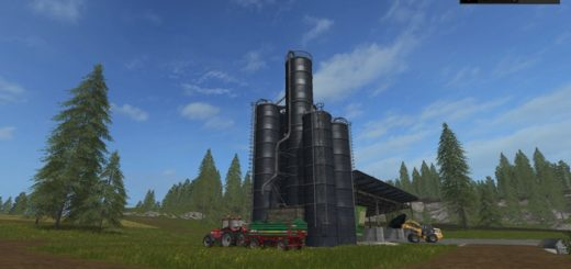 silagesilo-placeable-fs17