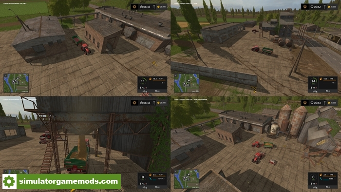 sosnovka_bigger_hof_farm_map_fs17