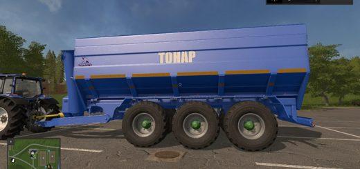 tonarpt1-100000lt-fs17