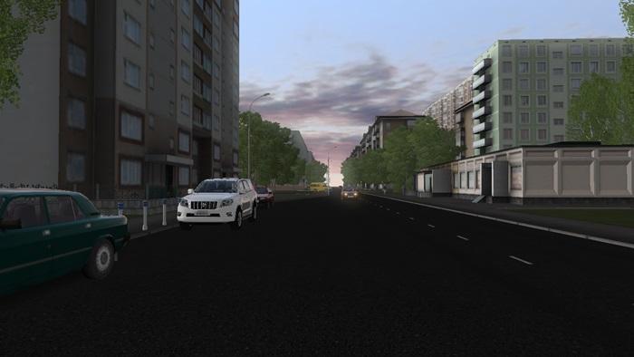 City Car Driving Toyota Land Cruiser Download