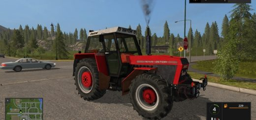 zetor16145