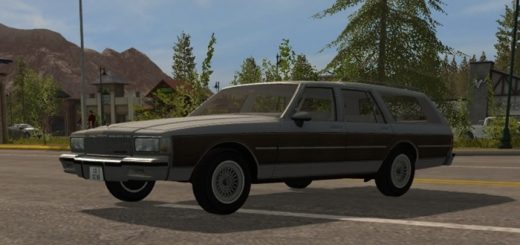 1989_chevrolet_caprice_station_wagon