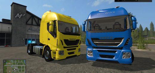 Iveco_hi_way_truck