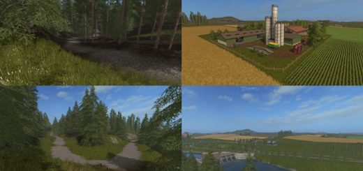 MapleCreek -map-fs17