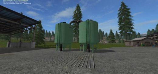 Placeable-seeds-and-fertilizer-Silo