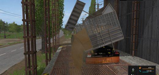 SHA-tandem-tipper-trailer