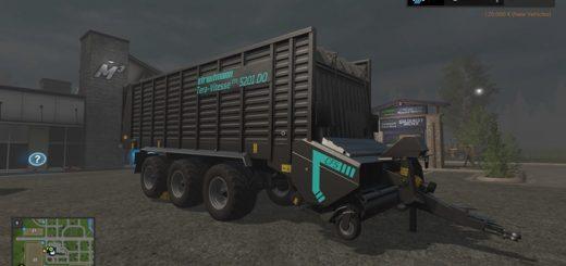 Tera-VitesseCFS-5201