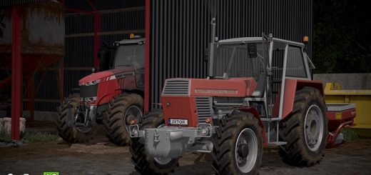 ZETOR-CRYSTAL-12045-BY-CATFAN18