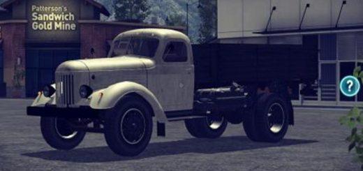 ZIL-164-truck