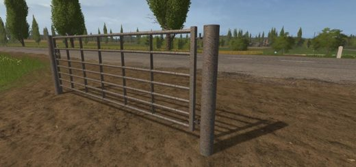 animated_seven_bar_steel_light_rust_gates