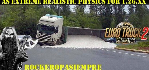 as_extreme_realistic_physics