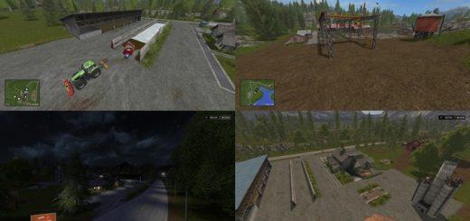gullfjell_map