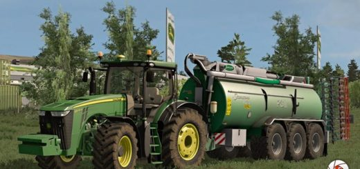 johndeere8r