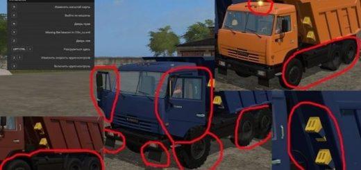 kamaz_65115_4_types_wheel_truck