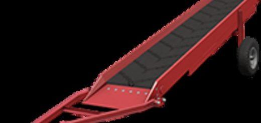 lizard_s_710_conveyor_belt_faster_overloaded