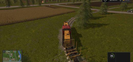 locodrive