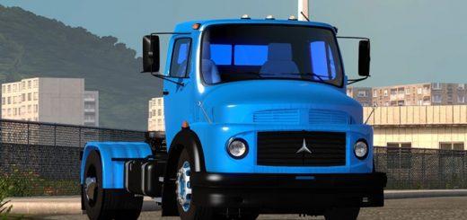 mercedes-benz-1114-truck
