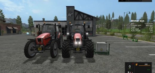 same_fortis_tractor