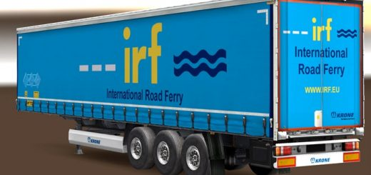 trailer_krone_profi_liner_International_road_ferry
