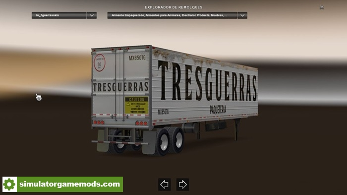 tres-guerras-mx-reefer-trailer-skin-and-cargo