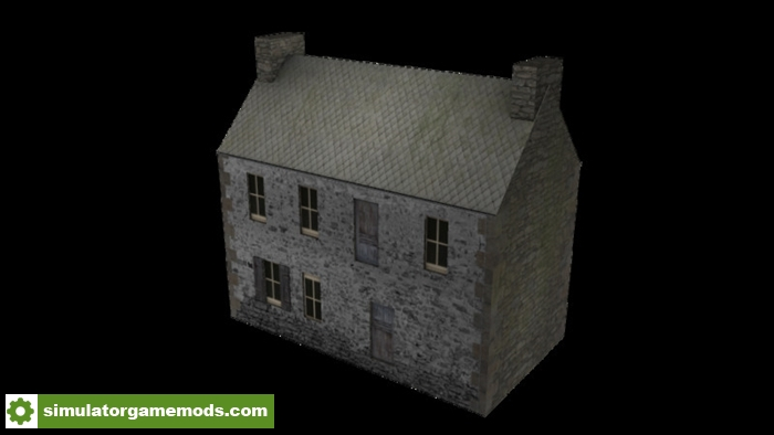 Fs17 maison 1 v1 0 simulator games mods download for Simulation maison 3d