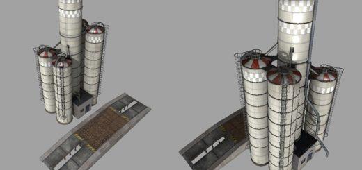 FS17 - Lizard S-710 Conveyor Belt with Faster Overloaded V 1 1