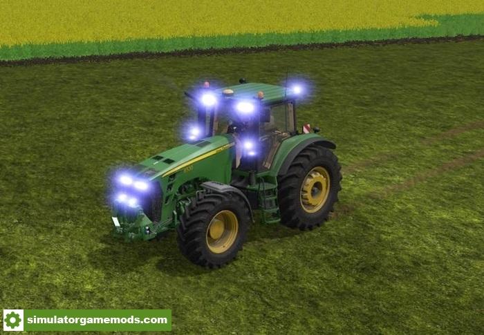 John deere tractor video download