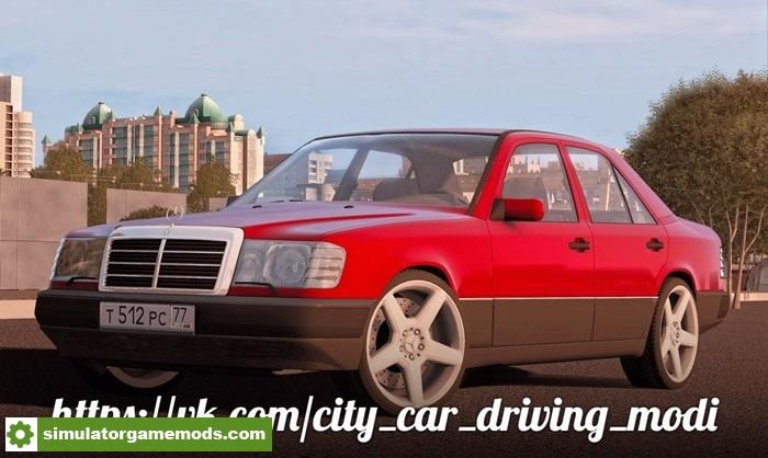 city car driving crack home version