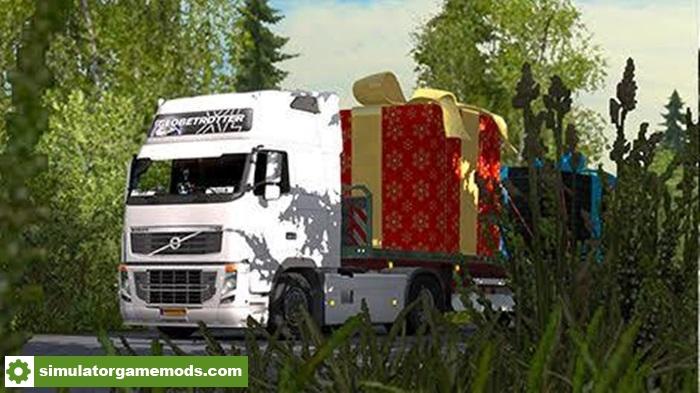 ETS 2 - Real Graphics Mod V2 0 (1 27 X) | Simulator Games Mods Download