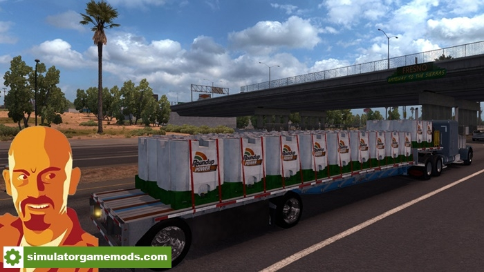ats american wilson dropdeck trailer 1 6 x simulator