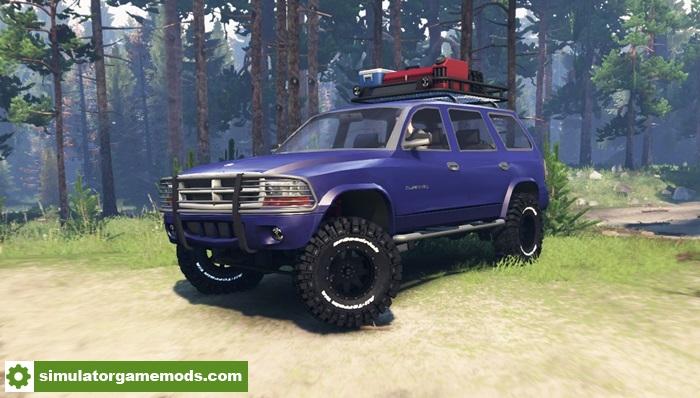 Dodge Durango on 1998 Dodge Durango
