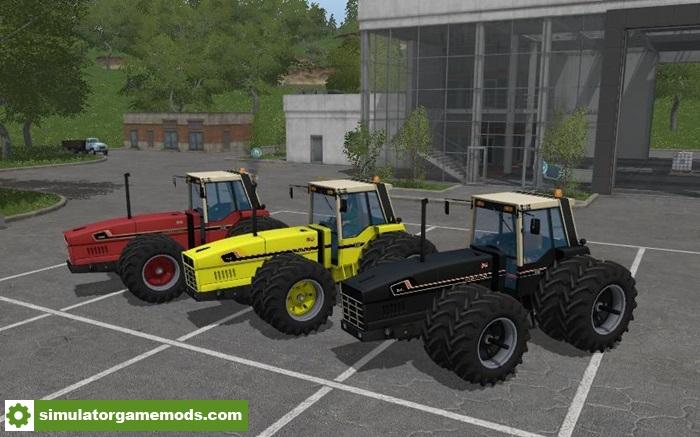 International Tractor Mods : Fs case ih tractor v simulator games mods