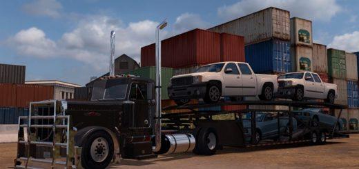 American Truck Simulator – Page 162 – Simulator Games Mods Download