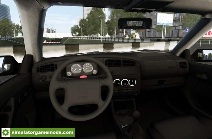 Audi tt rs driving game