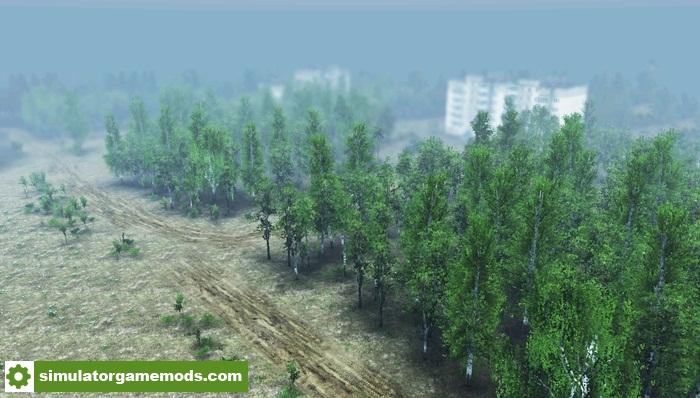 Spintires fish farm mao v3 0 simulator games mods download for Georgia fish farms
