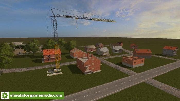 Fs17 pgrhaus pack von arii v1 1 simulator games mods for Home building simulator