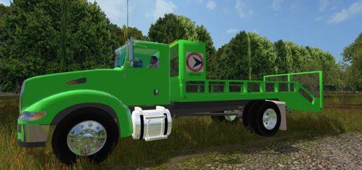 FS17 – Union Pacific Train V1 – Simulator Games Mods Download