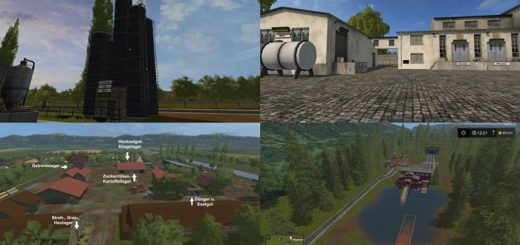 FS17 Maps Mods| Page 147 of 293 | Simulator Games Mods Download