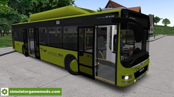 Omsi bus man lion city dd downloader