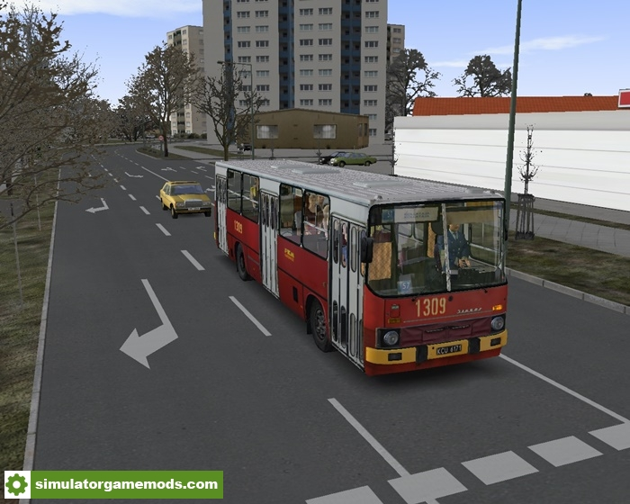 OMSI Bus Simulator Mods | Simulator Games Mods Download
