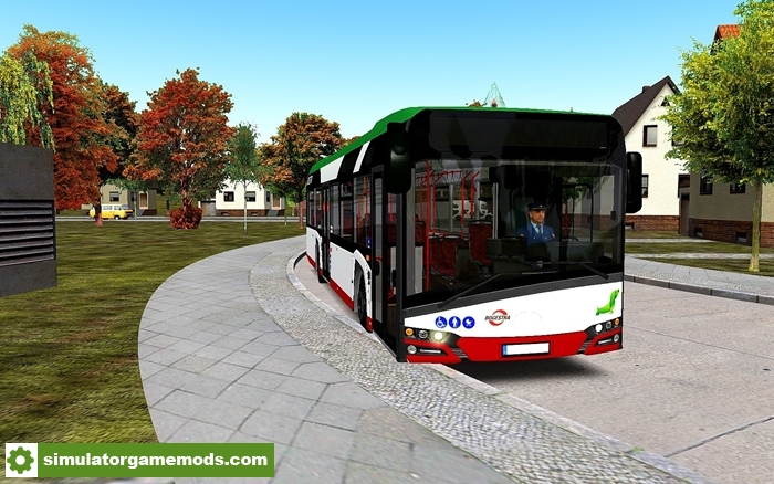 omsi bus driving simulator free download