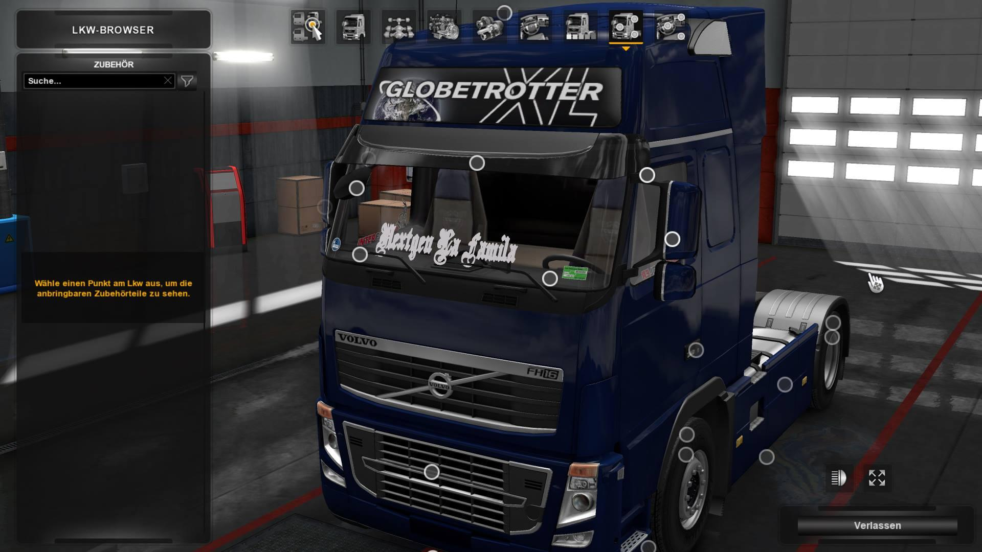 Ets2 Mods Window Sticker Scs